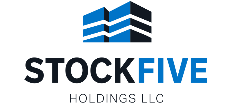 StockFive Holdings LLC full color icon