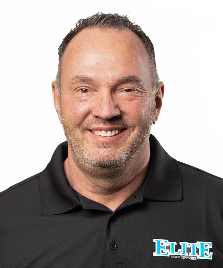 Employee headshot of Guy Stockbridge