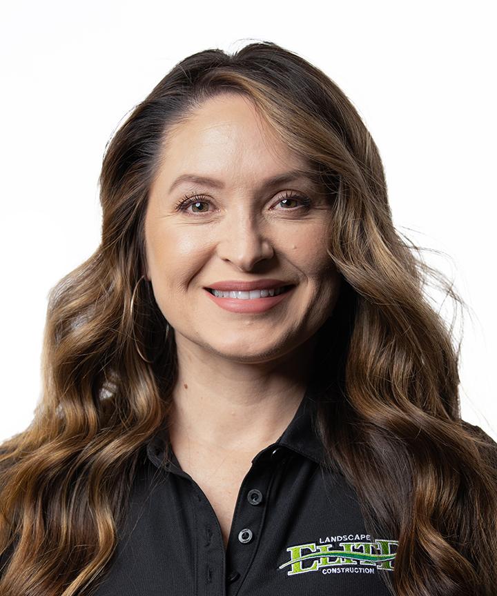 Employee headshot of Karlei Stockbridge