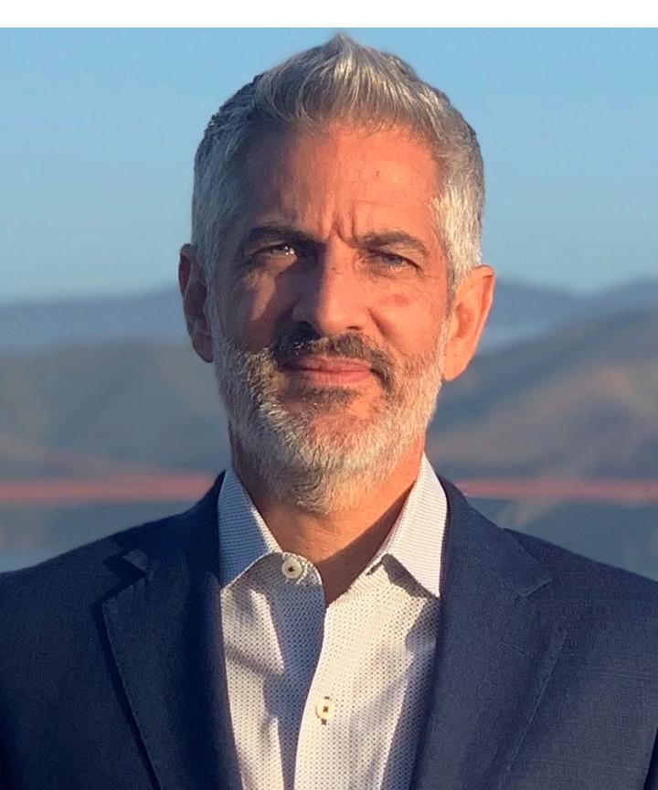 Board of Directors headshot of Michael Bouskos