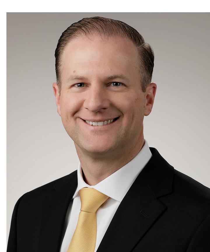 Board of Directors headshot of Scott Shehadey